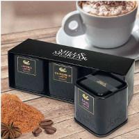 Ekologiska lattekryddor till kaffe - Lakrits, Gurkmeja och Kanel