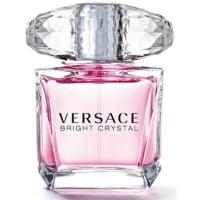 Parfym från Versace som kärlekspresent till flickvän