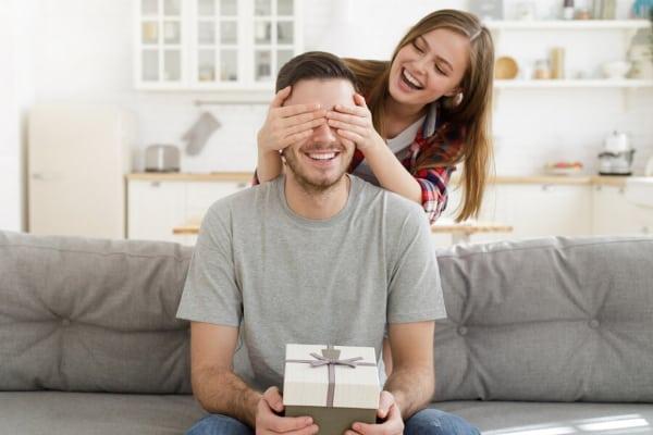 Tips på bra present till pojkvän