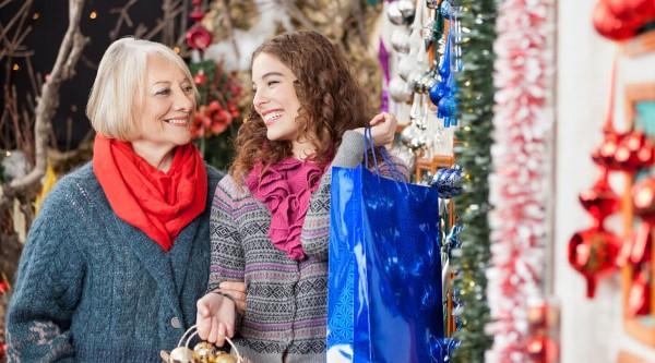 Tips på julklappar till mamma