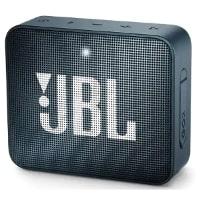 Högtalare JBL go 2 som julklapp för den musikintresserade pappan