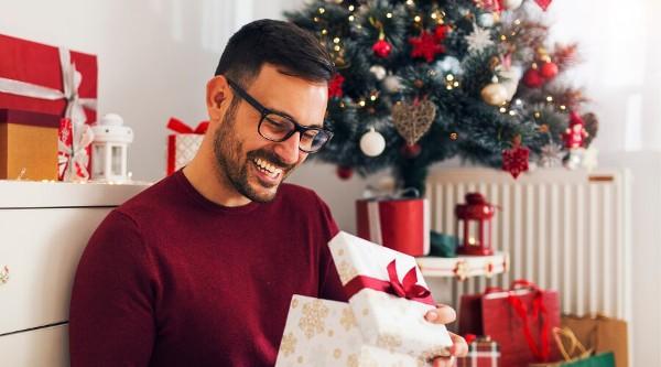Julklappar till pappa