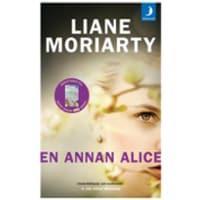 Bok - En annan Alice av Liane Moriarty