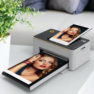 Kodak fotoskrivare
