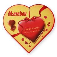 Personlig morsdagspresent med choklad med personligt meddelande
