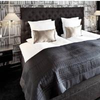Romantisk weekend på hotell med hotellövernattning- flera orter