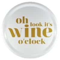 Bricka - Oh look it's wine o'clock
