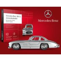 Adventskalender Mercedes-Benz 300 SL