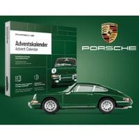 Porsche Adventskalender för bilfantasten som älskar bilar