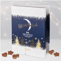 Xocolatl Chokladkalender - Adventskalender 2021