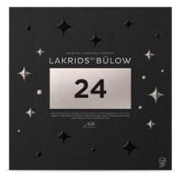 Lakritskalender - Lakrits by Bülow - Adventskalender 2021