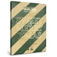 Chokladkalender - Malmö Chokladfabrik