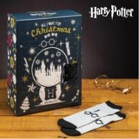Harry Potter Strumpkalender