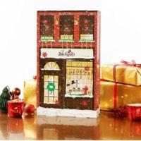 Popcorn Adventskalender - Joe & Seph's
