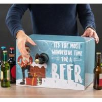 Gör din egen ölkalender - Julkalender