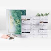 Julkalender med te - 24 Days of Tea