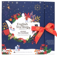 Adventskalender med te - English Tea Shop