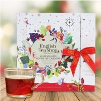 Tekalender - Your Wellness, English Tea Shop