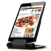Iprep - iPad-ställ med touchscreenpenna